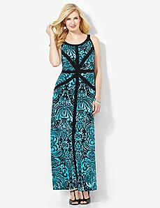 Crossroads Maxi by CATHERINES