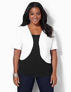 Safe Harbor Shrug