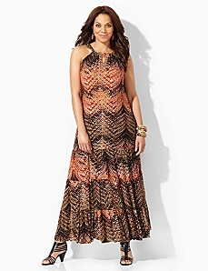Shoreline Maxi by CATHERINES