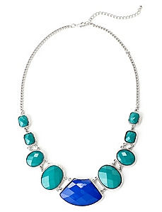 Summer Splash Necklace