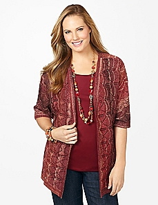 Fall River Cardigan
