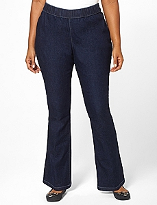 Pull-On Stretch Dream Jean