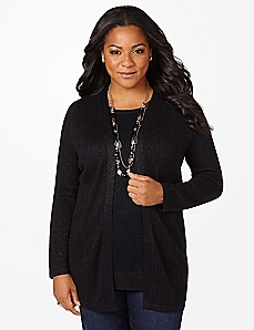 Diamond Shine Cardigan