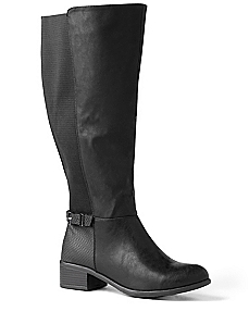 Raddlesnake Riding Boot