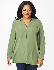 The Refresh Blouse