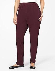 Suprema Knit Pant (Modern Colors)
