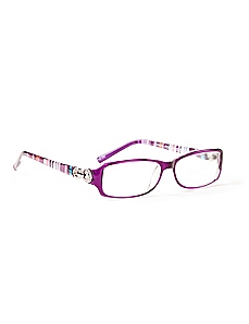 Stones & Stripes Reading Glasses