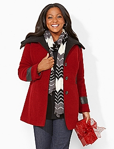 Northglenn Coat