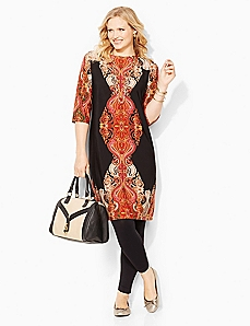 Marrakesh Tunic Dress