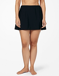 Slimming Swim Skirt