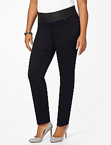 Smooth Fit Yoga Jean