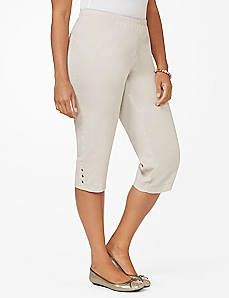 Everyday Fit Capri