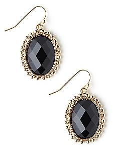 Royal Garb Drop Earrings