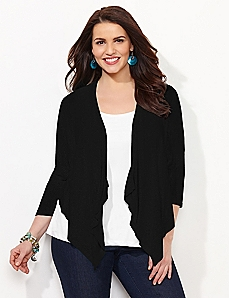 Essential Spring Cardigan
