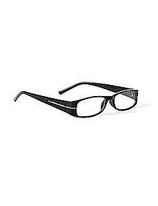 Streamlined Reading Glasses