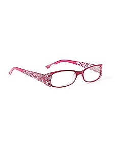 Scrollwork Reading Glasses