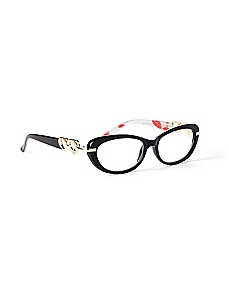 Heart Reading Glasses