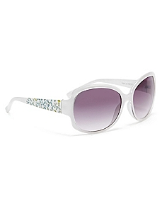 Pattern Boost Sunglasses