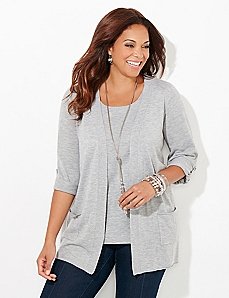 Soft Sensation Cardigan