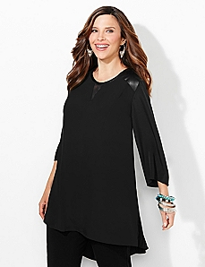 Black Label Ravello Blouse