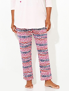 All You Need Slim-Leg Sleep Pant