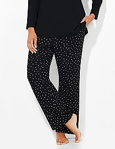 Dot Holiday Glitz Sleep Pant