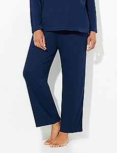 Navy Cozy Chic Sleep Pant