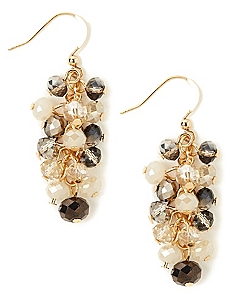 Tangles & Tassels Earrings