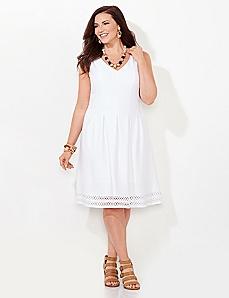 Newbury Street Dress