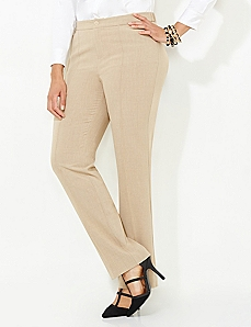 Secret Slimmer™ Bi-Stretch Pant