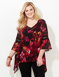 San Fran Style Blouse
