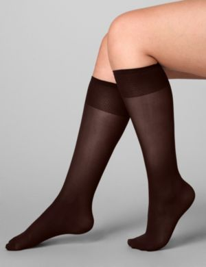 Cotton Sole Trouser Socks