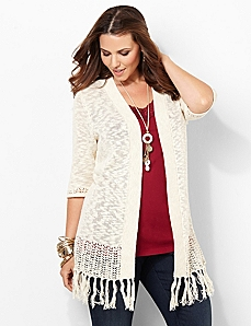 Lake House Cardigan