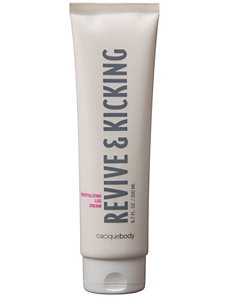 Revive & Kicking revitalizing leg cream by Cacique