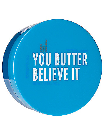 Waterblossom You Butter Believe It body butter