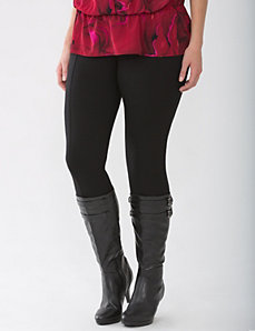 Lane Collection Jaguar ponte jegging
