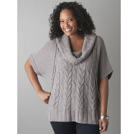 Women's Plus Size Sweaters
