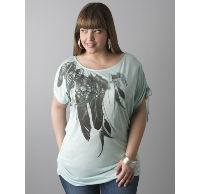 Women's Plus Size Tees
