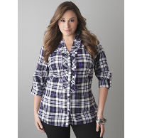 Women's Plus Size Shirts
