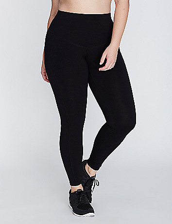 Plus Size Performance Active Pants