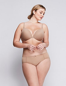 True Embrace Plunge Bra