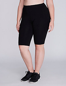 Signature Stretch knee short