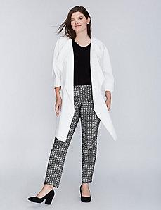 Modern layering jacket