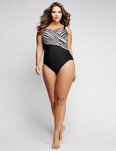 Sanibel Swim One Piece by MiracleSuit&reg