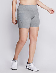 Signature Stretch Active Shortie Short
