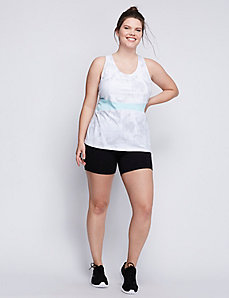 Signature Stretch Racerback Active Tank