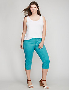 5-Pocket Capri