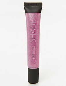 Purple Sparkle Lip Gloss
