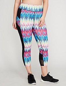 Active Capri Legging by Jessica Simpson
