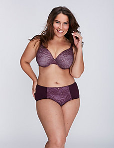 Invisible backsmoother full coverage bra